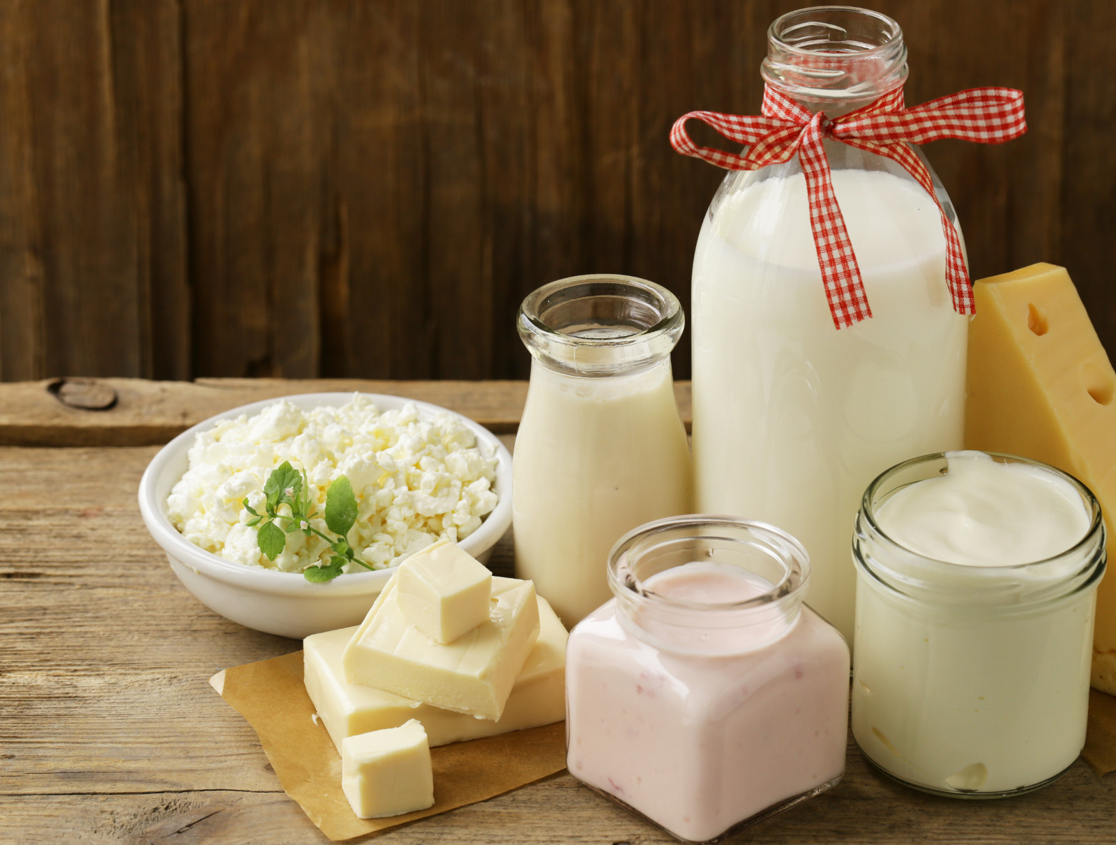 The Truth Behind The Health Claims Of Dairy Products