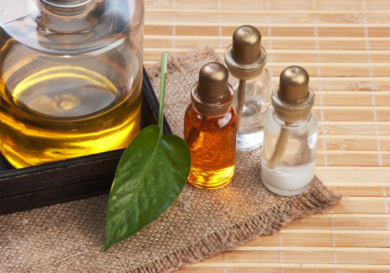 Миндальное масло своими руками в домашних условиях