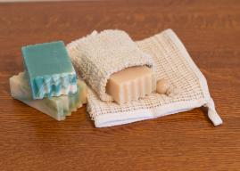 Goat Milk Soap 101: The Ultimate Guide for Making OR Buying It