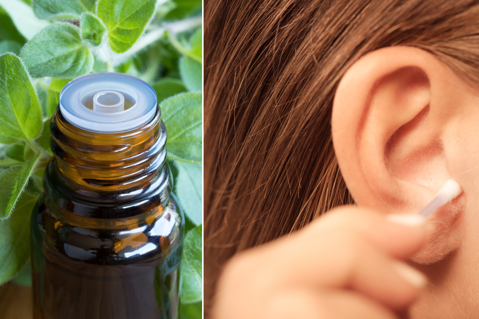 7 Best Essential Oils For Clogged Ears You Desperately