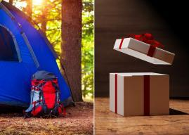 29 Best Camping Gifts That are Really Useful (and Memorable!)