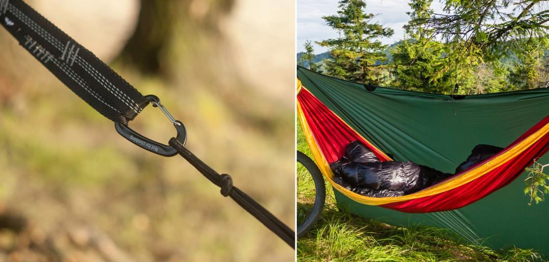 13 Epic Reasons You Should Start Hammock Camping (And How U2013 A Foolproof  Guide)